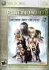 Dead or Alive 4 (Platinum Hits) Box