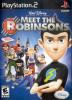 Disney's Meet the Robinsons Box