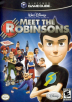 Disney's Meet the Robinsons Box