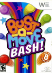 Bust-A-Move Bash!
