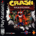 Crash Bandicoot Box