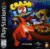 Crash Bandicoot 2: Cortex Strikes Back Box