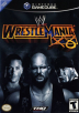 WWE WrestleMania X8 Box