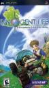 Innocent Life: A Futuristic Harvest Moon Box