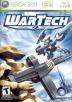 WarTech: Senko no Ronde Box