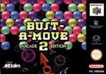 Bust-A-Move 2: Arcade Edition