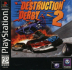 Destruction Derby 2 Box