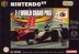 F-1 World Grand Prix II Box