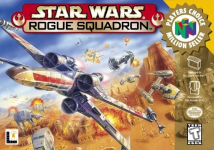 Star Wars: Rogue Squadron (Players Choice)