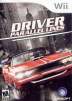 Driver: Parallel Lines Box