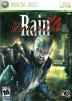 Vampire Rain Box