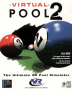 Virtual Pool 2 Box