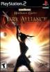 Baldur's Gate: Dark Alliance Box