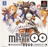 Black/Matrix 00 (Limited Edition)