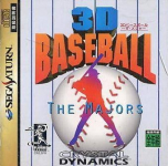 3D Baseball: The Majors