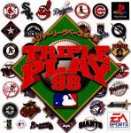 Major League Baseball: Triple Play 98