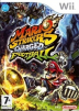 Mario Strikers: Charged Football Box