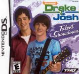 Drake & Josh: Talent Showdown