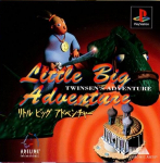 Little Big Adventure: Twinsen's Adventure