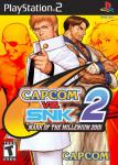 Capcom vs. SNK 2: Mark of the Millenium 2001