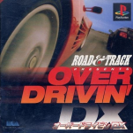 Road & Track Presents: Over Drivin' DX