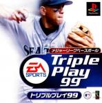 Major League Baseball: Triple Play 99