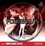Policenauts (PSOne Books)