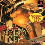 Robo-Pit (Pop Collection)