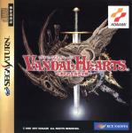 Vandal Hearts: Ushinawareta Kodai Bunmei