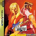 Street Fighter Zero