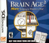 Brain Age 2: More Training in Minutes a Day Box