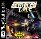 Armored Core: Master of Arena