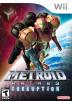 Metroid Prime 3: Corruption Box