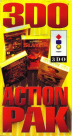 3DO Action Pack Box