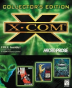 X-COM: Collector's Edition Box