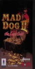 Mad Dog II: The Lost Gold Box