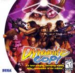 Dynamite Cop!