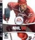 NHL 08 Box