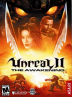 Unreal II: The Awakening Box