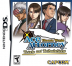Phoenix Wright: Ace Attorney Trials and Tribulations Box