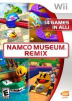 Namco Museum Remix Box