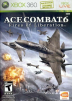 Ace Combat 6: Fires of Liberation Box