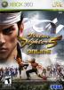 Virtua Fighter 5 Online Box