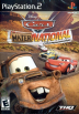 Cars: Mater-National Championship Box