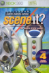 Scene It? Lights, Camera, Action (Controller Bundle) Box