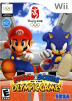 Mario & Sonic at the Olympic Games Box