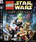 LEGO Star Wars: The Complete Saga Box