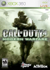 Call of Duty 4: Modern Warfare Box