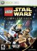 LEGO Star Wars: The Complete Saga Box