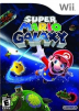 Super Mario Galaxy Box
